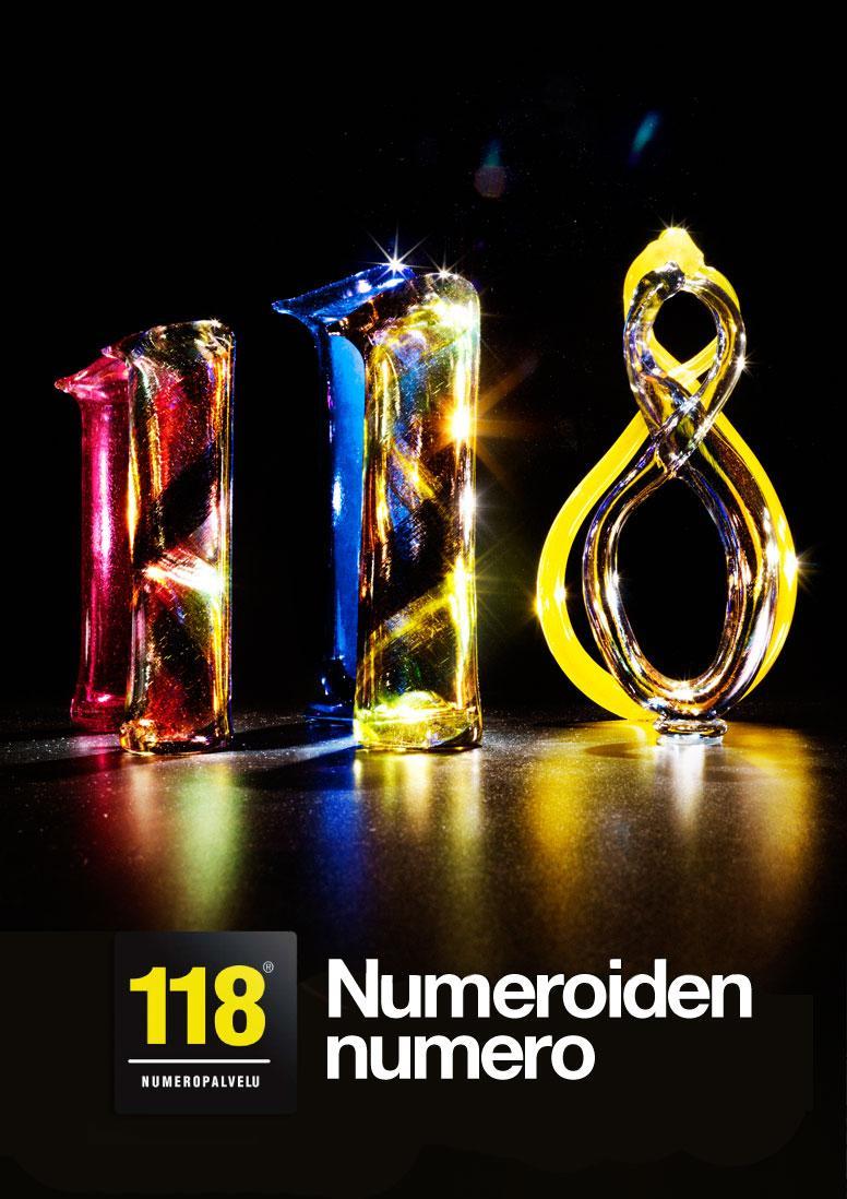 Numeropalvelu 118