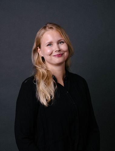 Emma Tuomi
