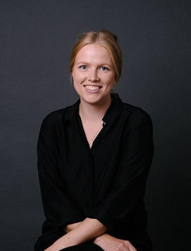 Maria Klinkmann