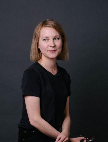 Oona Järvinen