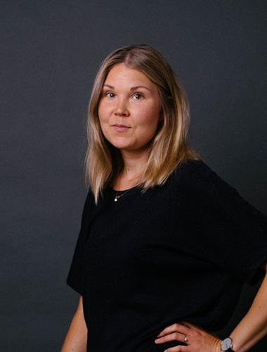Liisa-Lotta Väyrynen